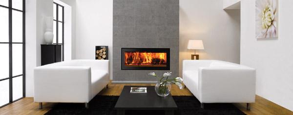 caminetto a legna, stovax, studio design 95